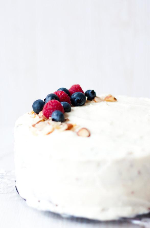 Low Carb Karotten Kuchen | Low Carb Köstlichkeiten