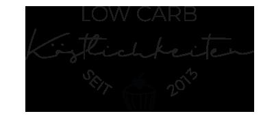 Low Carb Köstlichkeiten